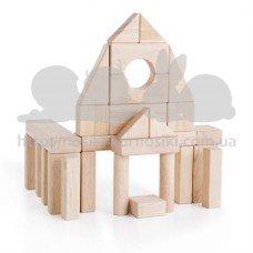 Набор строительных блоков Unit Blocks 28 шт