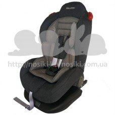 Детское автокресло 1-2 Smart Sport графит BS02N Isofix