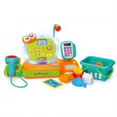 Игровой набор Hola Toys Кассовый аппарат 3118