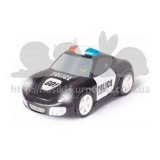 Игрушка Hola Toys Полицейский автомобиль 6106A