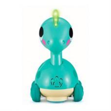 Каталка Hola Toys Коритозавр 6110C