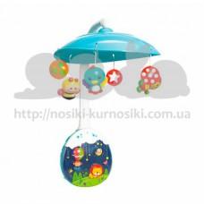Музыкальный мобиль Hola Toys Ночное небо 1105