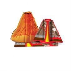 Набор для исследований 4M Настольный вулкан 00-03418
