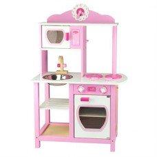Игровой набор Viga Toys Кухня принцессы 50111