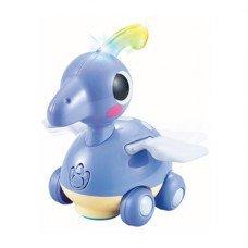 Каталка Hola Toys Птерозавр 6110E