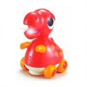 Каталка Hola Toys Тираннозавр 6110A