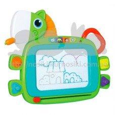 Магнитная доска для рисования Hola Toys Пони 3131