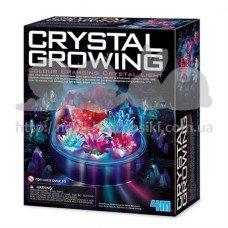 Набор для творчества 4M Цветные кристаллы