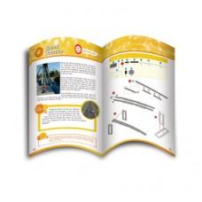 Учебное пособие к Набору для курса обучения 1240 Gigo