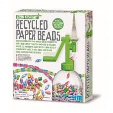 Набор для творчества Бумажные бусины