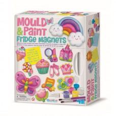 Набор для творчества Магниты на холодильник