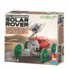 Набор для творчества Машина на солнечной батарее