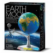 Набор для творчества Модель Земля-Луна
