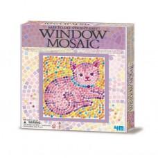 Набор для творчества Мозаика на окно