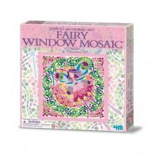 Набор для творчества Мозаика на окно Принцессы