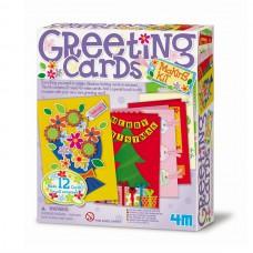 Набор для творчества Поздравительные открытки