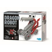 Набор для творчества Робот-дракон