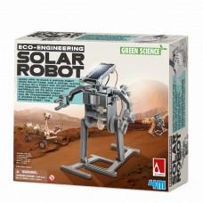 Набор для творчества Робот на солнечной батарее