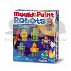 Набор для творчества Роботы