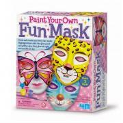 Набор для творчества Веселая маска