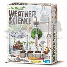 Набор для творчества Метеорология