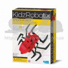 Набор для творчества Робот-паук