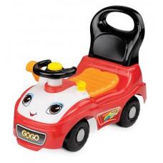 Игрушка Weina машина-каталка Маленький принц