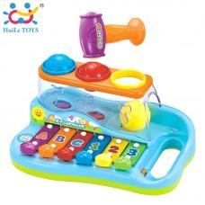 Игрушка развивающая Ксилофон