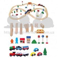 Игрушка Железная дорога