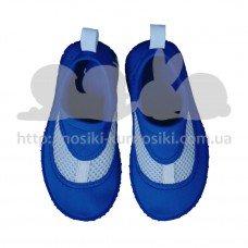Обувь для воды I Play Royal Blue-Размер 5