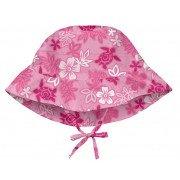 Солнцезащитная панамка I Play Pink Hawaiian Turtle 2-4 года
