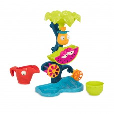 Игрушка для песочницы и пляжа Battat Тропический водопад BX1659Z