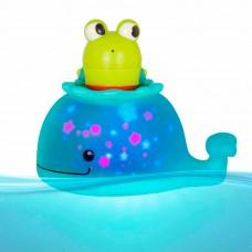 Игрушка для ванной Battat Светящийся китенок LB1712Z
