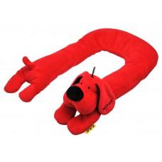 Игрушка подушка на плечи Патрик