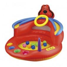 Сухой бассейн с шариками Патрик