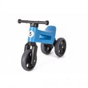 Беговел Funny Wheels Riders Sport голубой