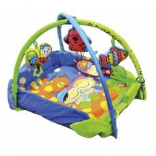 Развивающий детский коврик для игр с дугами Ks Kids