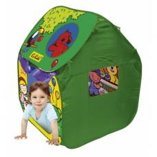 Домик палатка с шариками Ks Kids
