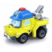 Машинка металлическая 6 см Баки