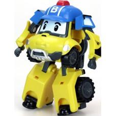 Трансформер Баки 10 см Robocar Poli