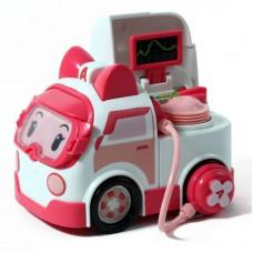 Машинка  Эмбер с аксессуаром