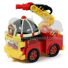 Машинка Рой с аксессуаром