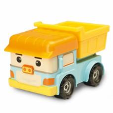 Машинка Дампи 6 см Robocar Poli
