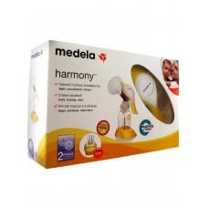 Молокоотсос механический Harmony с соской Calma