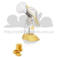 Механический молокоотсос Harmony Manual Breast Pump Medela