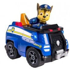 Спасательный автомобиль с фигуркой Гонщика Щенячий патруль