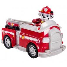 Спасательный автомобиль с фигуркой Маршала Щенячий патруль