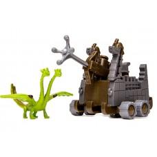 Вепрь и Барс с боевой машиной