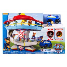 Игровой набор Спасательная станция Щенячий патруль