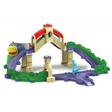 Игровой набор Брюстер в тоннеле
